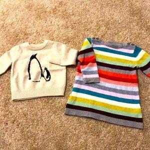 EUC Sweaters